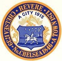 Revere City Seal